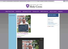 magazine.holycross.edu