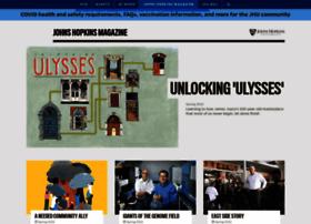 magazine.jhu.edu