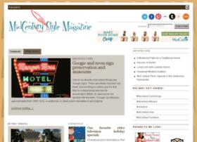 magazine.midcenturystyle.net
