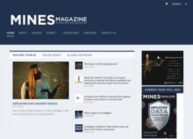 magazine.mines.edu