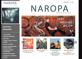 magazine.naropa.edu