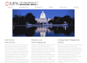 magazine.org