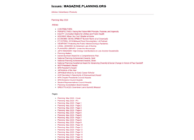 magazine.planning.org