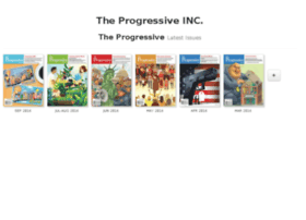 magazine.progressive.org