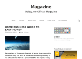 magazine.readersdoor.com