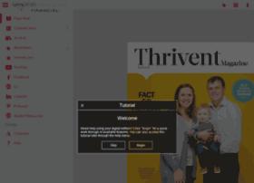magazine.thrivent.com