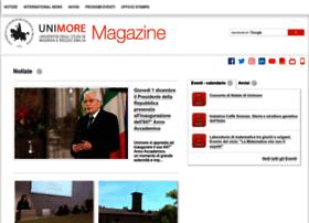 magazine.unimore.it