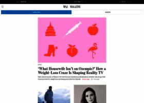 magazine.wsj.com