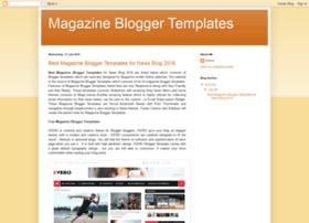magazinebloggertemplates.blogspot.com