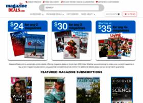 magazinedeals.com