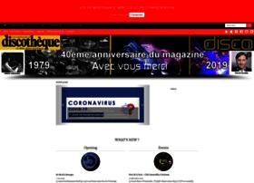 magazinediscotheque.com