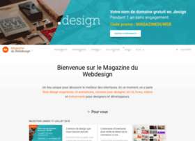 magazineduwebdesign.com