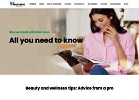 magazinefacility.com
