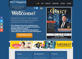 magazinefact.com