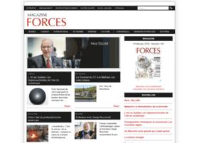 magazineforces.com