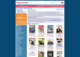 magazineland.com