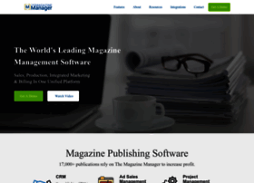 magazinemanager.com