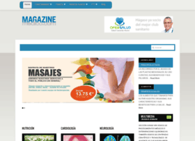 magazinemedico.com