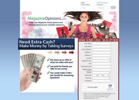 magazineopinions.com