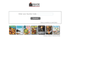 Magazineordercenter.com