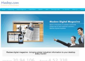 magazines.masbee.com