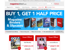 magazinesdirect.co.uk