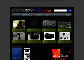 magazinevideo.com
