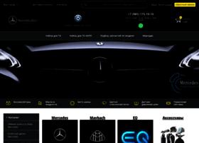 magazinmercedes.ru