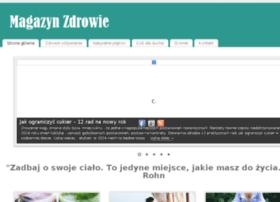 magazyn-zdrowie.pl