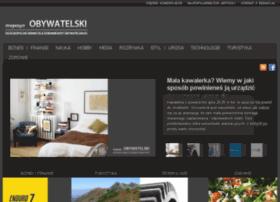 magazynobywatelski.pl