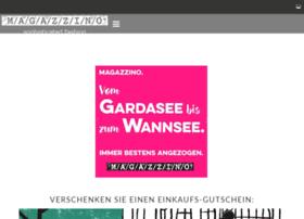 magazzino.de