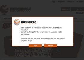 magbaydistributor.com