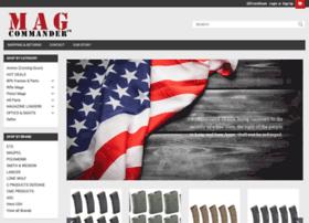 magcommander.com