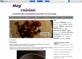 magcuisine.fr