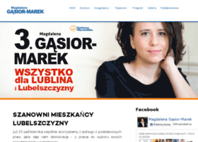 magdagasior.pl