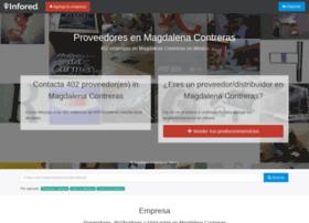 magdalena-contreras.infored.com.mx