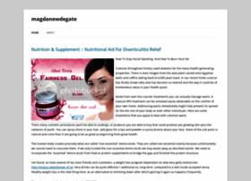 magdanewdegate.wordpress.com