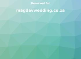 magdavwedding.co.za