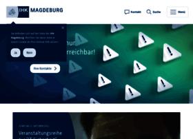 magdeburg.ihk.de