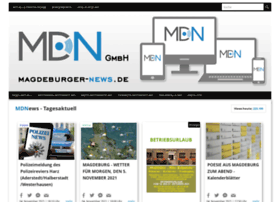 magdeburgersonntag.info