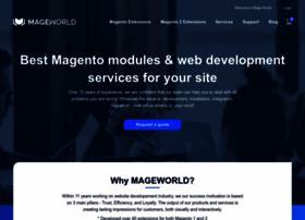 mage-world.com