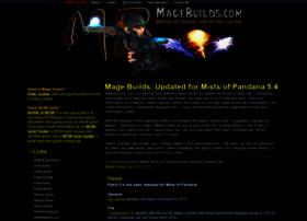 magebuilds.com