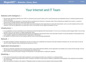 mageenet.net