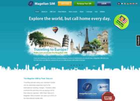 magellansim.com