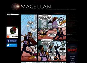 magellanverse.com