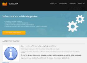 magelynx.com