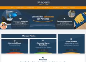 magens.cl