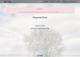 magentariver.com