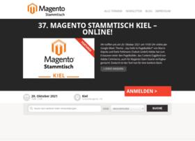 magento-stammtisch.de