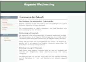 magentocommerce-webhosting.de